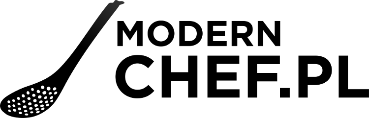 Logo Modern Chef