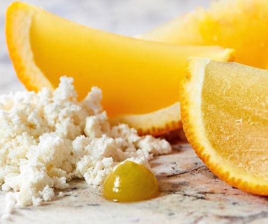 Incepcja pomarańczowa